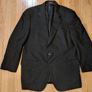 Lamberti virgin wool Italian blazer